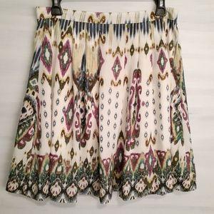 Dresses & Skirts - Boho Batik Skirt